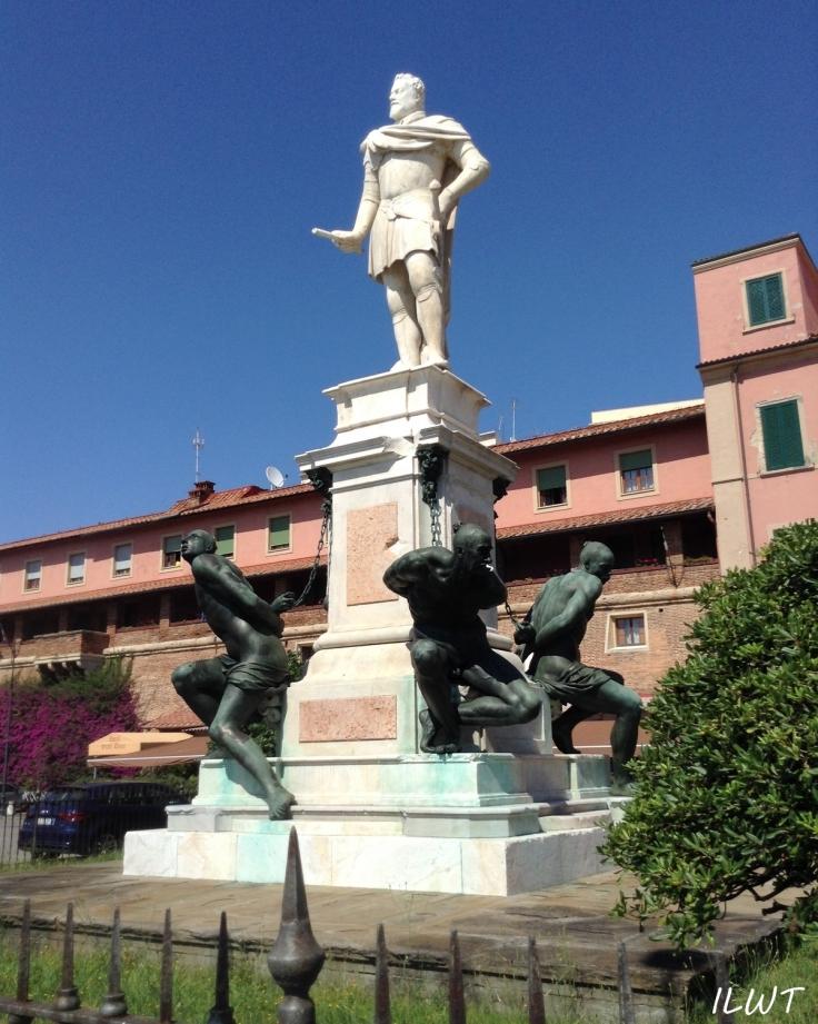 Памятник Медичи