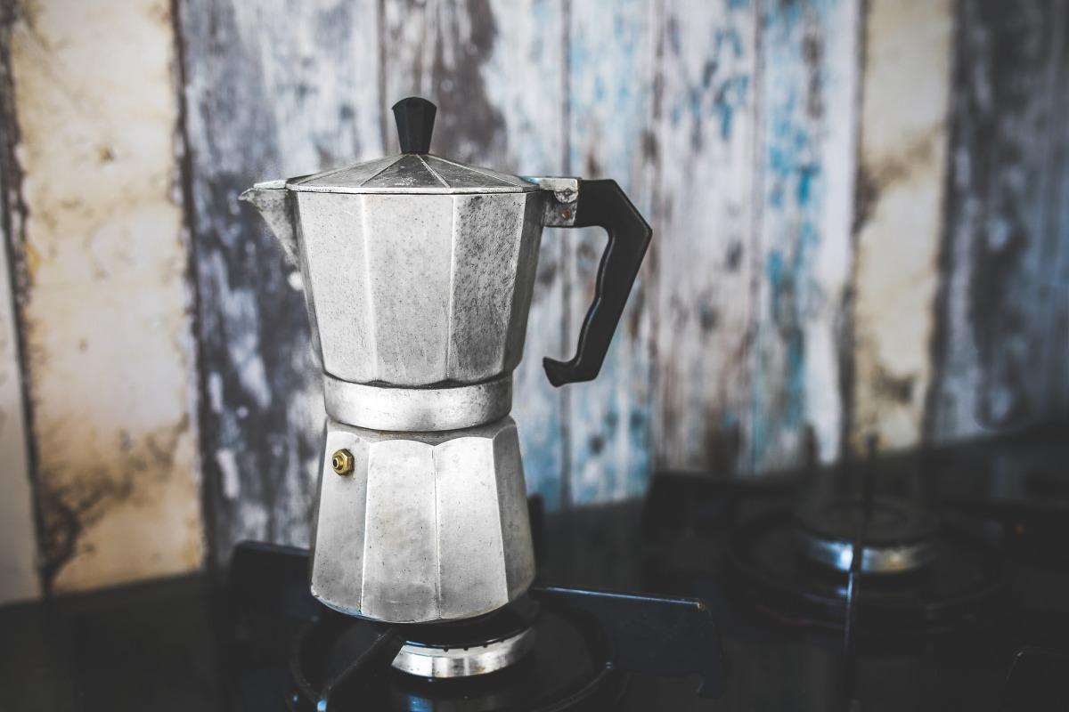 Секрет итальянского кофе
