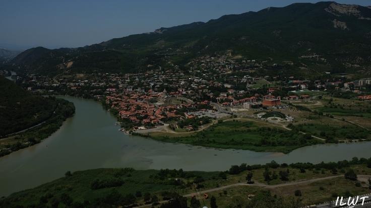 грузия мцхета