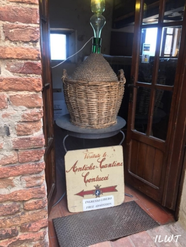 Montalcino-vino
