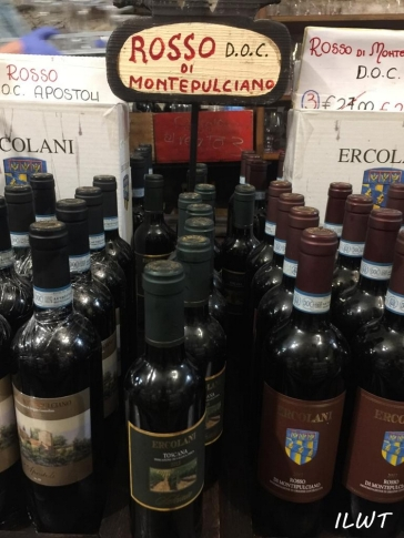 Vino-rosso-Montepulciano